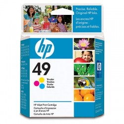 CART-INK-ORIG-HP-49-51649A-COLOR