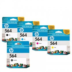 CART-INK-ORIG-HP-564-CB320WL-AMARILLO