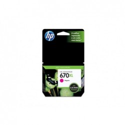 CART-INK-ORIG-HP-670XL-CZ119AL-MAGENTA