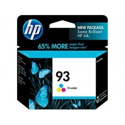 CART-INK-ORIG-HP-93-C9361WL-COLOR