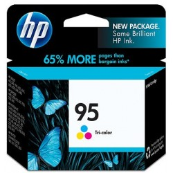 CART-INK-ORIG-HP-95-C8766WL-COLOR