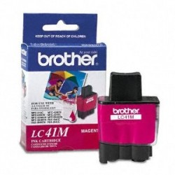 CARTUCHO-BROTHER-LC41-MAGENTA