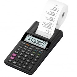 CALC CASIO HR 8 RC 150...
