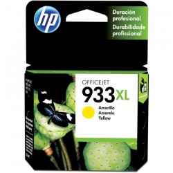 CART INK ORIG HP 933XL...