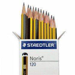 LAPIZ STAEDTLER NORIS Nº 2...