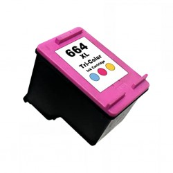 CART-INK-ALT-HP-664XL-COLOR