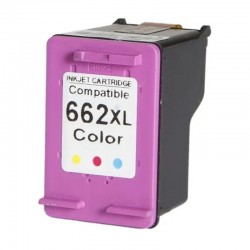 CART INK ALT HP 662XL CZ106AL COLOR