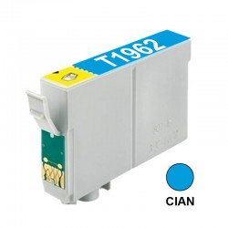CART INK ALT EPSON 195 196 T196220 CIAN