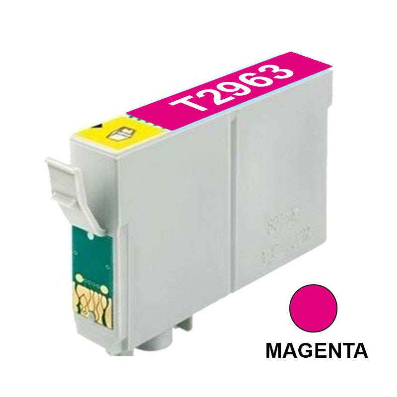 CART INK ALT EPSON T2962 MAGENTA XP231/431