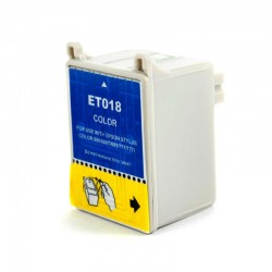 CART INK ALT EPSON T018 T018201 COLOR 777