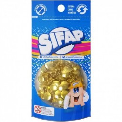 CHINCHES DORADAS SIFAP x 144 DOY PACK