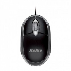 MOUSE OPTICO KOLKE  KEM-340 USB